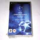 SEALED BRAND NEW UEFA Champions League 2006-2007 (SONY Playstation Portable PSP Game)