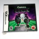 Brand New Sealed CASPER S SCARE SCHOOL – SPOOKY SPORTS DAY NDS Game(Nintendo DS, 2011) US Version