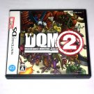 Used Drange Quest Monsters Joker 2 DQM2(Nintendo DS NDS Game)Japan Version
