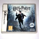 Used Harry Potter and The Deathly Hallows – Part 1(Nintendo DS NDS Game)EURO Version