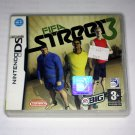 Used FIFA Street 3 Football Soccer(Nintendo DS NDS Game)EURO Version