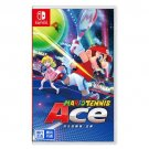 Brand New Sealed Mario Tennis Aces Game(Nintendo Switch NS, 2021) Chinese Versione Tencent China