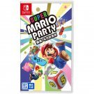 Brand New Sealed Super Mario Party Game(Nintendo Switch NS, 2021) Chinese Versione Tencent China