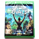 Brand New Sealed Kinect rivals Game(Microsoft XBOX ONE, 2014) Chinese Versione China