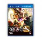 Brand New Sealed Toukiden Kiwami Game(SONY PlayStation PS Vita PSV, 2014) Chinese Versione China