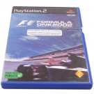 Used F1 FORMULA 1 ONE 02 2002 F102 – (Sony PlayStation 2 PS2)US Version