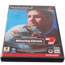 SONY PlayStation 2 PS2 GAME WINNING ELEVEN 7 JAPAN BOX