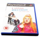 Sony Playstation 2 PS2 GAME Little Britain Video Game PAL