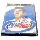 Sony Playstation 2 PS2 GAME FIFA Soccer World Championship