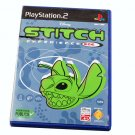Sony Playstation2 PS2 GAME Disney's Stitch Experiment 626