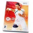 EA Sports Active Game: Personal Trainer (Wii, 2009) PAL