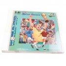 PC Engine SCD TECMO WORLD CUP Super Soccer NTSC-J Game