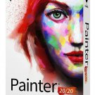 Corel Painter 2022 Upgrade Professional Digital Painting Software For Lifetime
