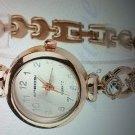 Ladies rynestone watch - ( spiritual happy healer ) Brand New