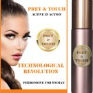 Prey&Touch Pheromone Perfume for Women 10ml Pheromone Oil Very Strong Attract Men