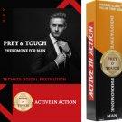 Prey&Touch Pheromone Perfume for Men 0.34 Fl. Oz Pheromone Oil Very Strong Attract Women