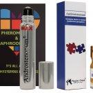 Androstenonum 5ml & Androstenonum MAX 8ml roll-on Pheromone for Men Attract Women 100% Pheromone