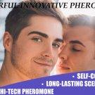 Best pheromones PheroCode MSM 5ml 100% Pheromone Men Sex Men Atrract Gay Men