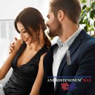 ANDROSTENONUM MAX 100% Pheromone for men 8ml roll-on