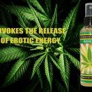 Best Massage & Body Oil Wild Dance 100ml Sensual Aphrodisiac Cannabis Pheromones