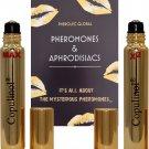 Copulinol MAX 8ml roll-on & Copulinol X2 8ml roll-on Pheromone for Women Attract Men