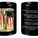 BORAH! 2020 Collector's Edition Mug