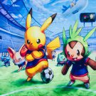 "Pokemon Pikachu 40""X60"" Tapestry Art Wall Hanging Home Decor ~ FREE SHIP TO USA !"