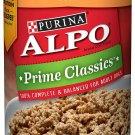 "12Pk Purina ALPO ""Prime Classics"" Wet Dog Food w/ Chicken & Rice ~ FREE USA SHIP ! ~"