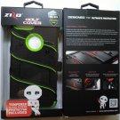 "Zizo Bolt Case, Hoster, Screen Protector for iPhone 6S Plus, iPhone 7 Plus, iPhone 8 Plus (5.5"")"