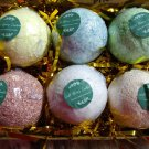 For Men Aromatherapy Bath Bombs