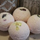 Relax Bitch Period Bath Bombs Set of 2