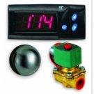Mr. Steam CU1-D1 Commerical Steamroom Digital Temperature Control Package Up to CU1400