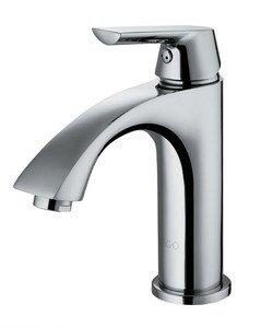 Vigo VG01028CH Single Handle Lavatory Faucet - Chrome