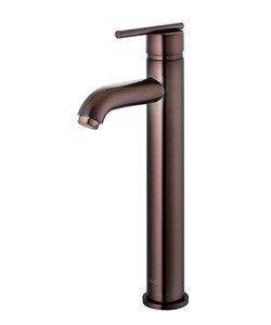 Vigo VG03009RB Single Handle Lavatory Vessel Faucet - Oil Rubbed Bronze