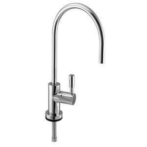 Westbrass D2036 12 Cold Water Dispenser Faucet - Oil Rubbed Bronze
