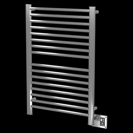 Amba Sirio S-2942-O 29'' x 43'' Towel Warmer & Space Heater - 16 Bars - Oil Rubbed Bronze