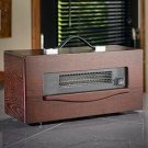 DYNAMIC ROOM HEATER - PORTABLE ELECTRIC HEATING - HEATS ROOMS TO 400 SQUARE FEET