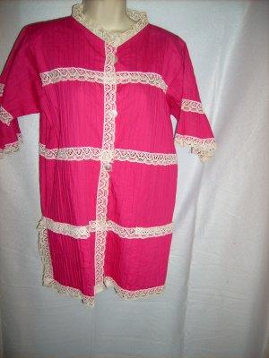 Pink 50's Shirt