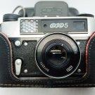 FED-5 Rangefinder Soviet RUSSIAN CAMERA Film camera Soviet Union With industar lens