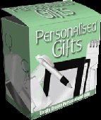 "Create A Gift -- ""Create Personalized Gifts of all kinds"""