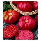 Caspian Pink, Russian heirloom tomato seeds