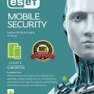 ESET Mobile Security & Antivirus 2021, 1 Year, 1 License - Authorised Reseller