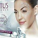 Lotus Herbal Radiant Gold Cellular Glow Facial Kit 37 grams