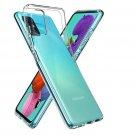 Phone Case for Samsung Galaxy M51 (Flexible | Transparent)