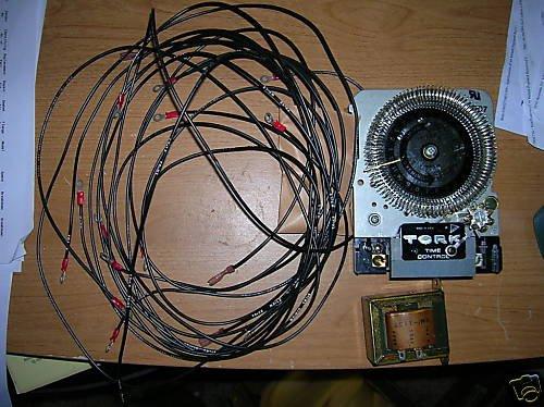 Onan Exercisor Kit 300-2815 LT Transfer (300-3289)