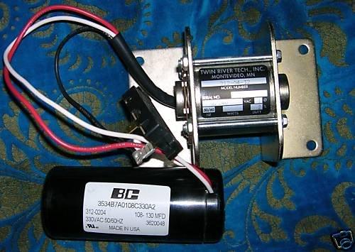 Onan Voltage Conversion Kit 541-0699