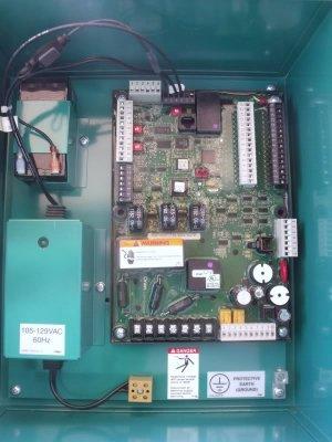Onan PowerCommand / Network Module 300-4806, 300-4563