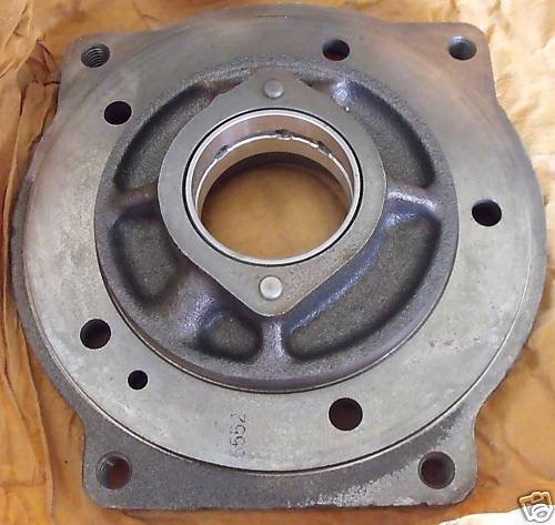Onan Bearing Plate Assy for B Series Engines 101-0750 101-0744