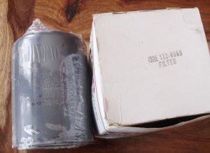 Onan Oil Filter 122-0550