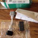 Onan 541-0585-02 Remote Switch w/ Harness 24v